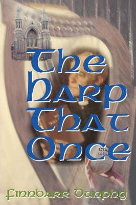 The Harp That Once Cover Image