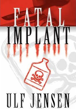 Fatal Implant Cover Image
