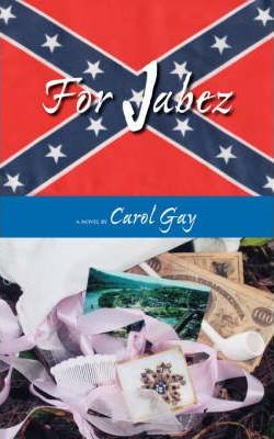 For Jabez Cover Image