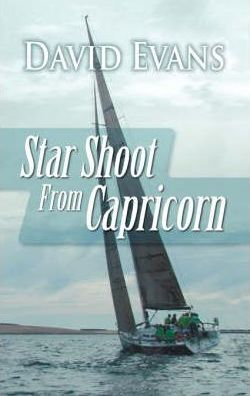 Star Shoot from Capricorn Cover Image