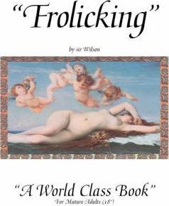 Frolicking Cover Image