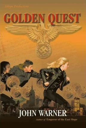 Golden Quest Cover Image