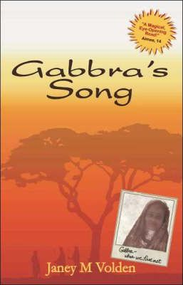 Gabbra's Song Cover Image