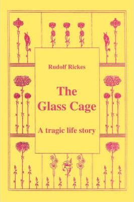 The Glass Cage Cover Image