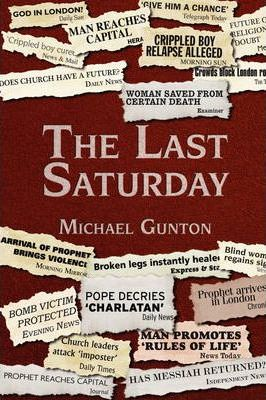 The Last Saturday Cover Image