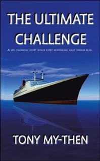 The Ultimate Challenge Cover Image