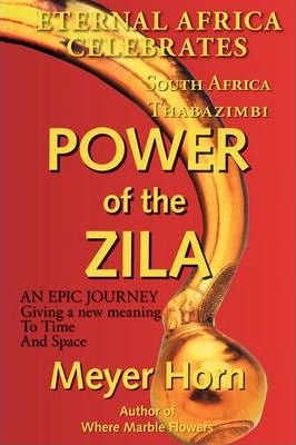 Power of the Zila Cover Image
