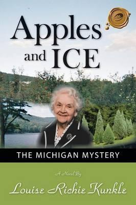 Apples and Ice Cover Image