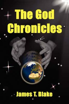 The God Chronicles Cover Image