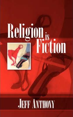 Religion is Fiction Cover Image