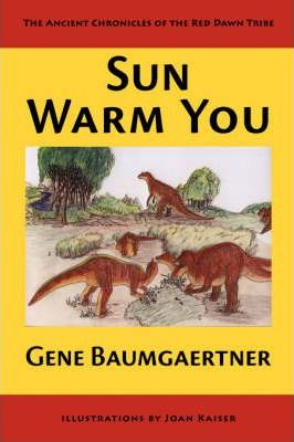 Sun Warm You Cover Image