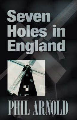 Seven Holes in England Cover Image