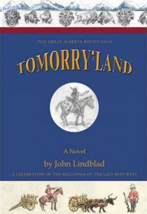 Tomorry'Land Cover Image