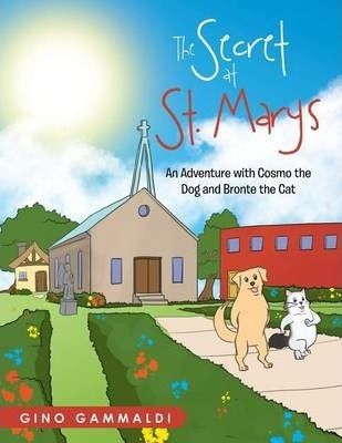The Secret at St. Marys