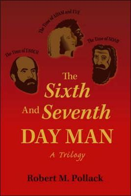 The Sixth and Seventh Day Man Cover Image