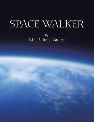 Space Walker Cover Image