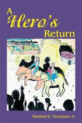 A Hero's Return Cover Image