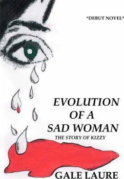 Evolution of a Sad Woman Cover Image