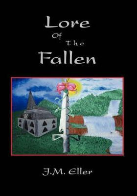 Lore of the Fallen Cover Image