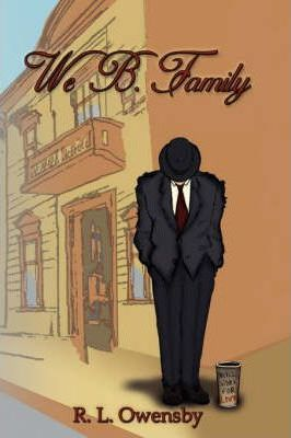 We B. Family Cover Image