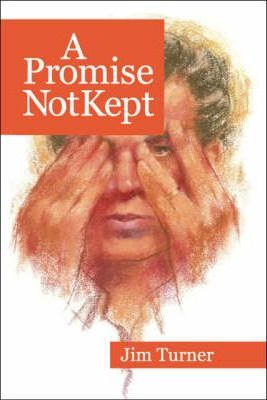 A Promise Not Kept Cover Image