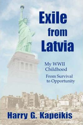 Exile from Latvia