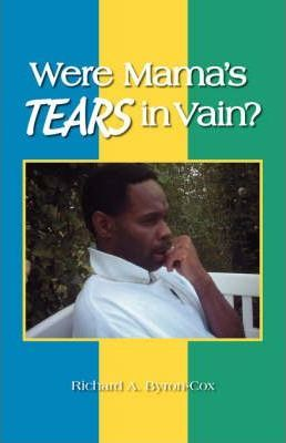 Were Mama's Tears in Vain? Cover Image