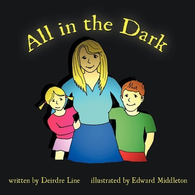 All in the Dark Cover Image