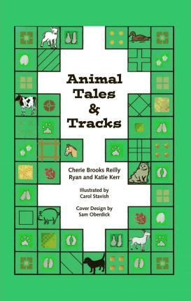 Animal Tales & Tracks Cover Image