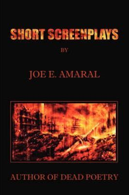 Short Screenplays Cover Image