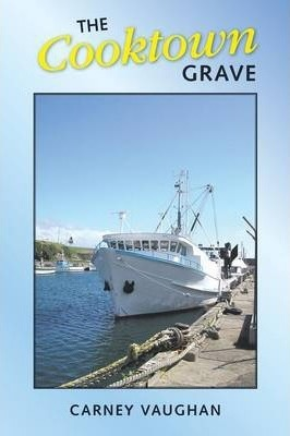 The Cooktown Grave Cover Image