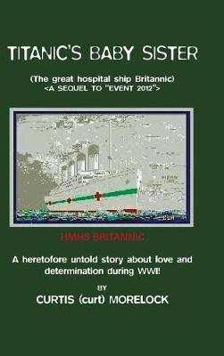Titanic's Baby Sister Cover Image