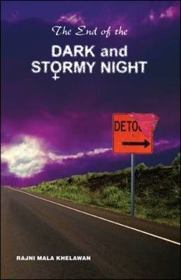 The End of the Dark and Stormy Night Cover Image