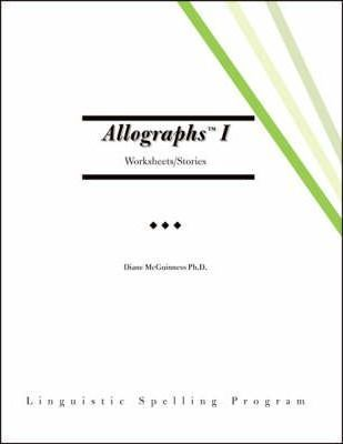 Allographs I: Worksheets/stories