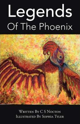 Legends of the Phoenix Cover Image