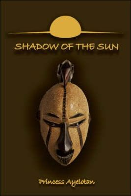 Shadow of the Sun Cover Image