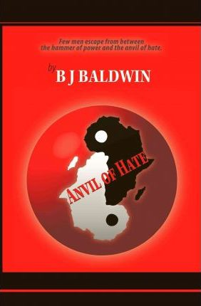 Anvil of Hate Cover Image