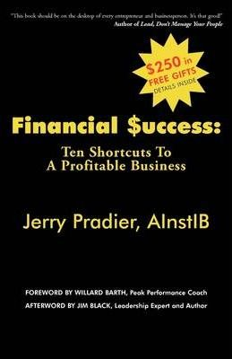 Financial Success Cover Image