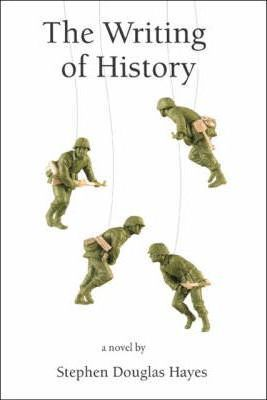 The Writing of History Cover Image