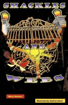 Shackles and Webs Cover Image