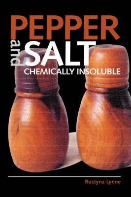 Pepper and Salt Cover Image