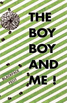 The Boy Boy and Me! Cover Image