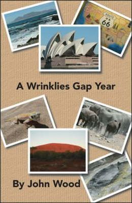 A Wrinklies Gap Year Cover Image