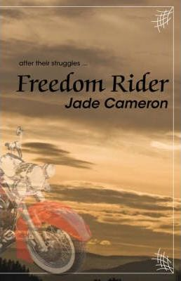 Freedom Rider Cover Image