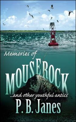 Memories of Mouse Rock Cover Image