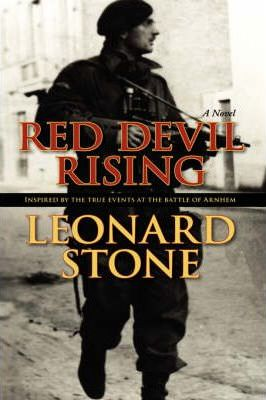 Red Devil Rising Cover Image