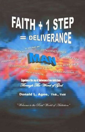 Faith + 1 Step = Deliverance Cover Image