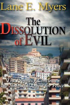 The Dissolution of Evil Cover Image