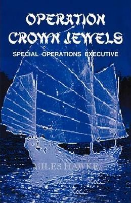 Operation Crown Jewels Cover Image