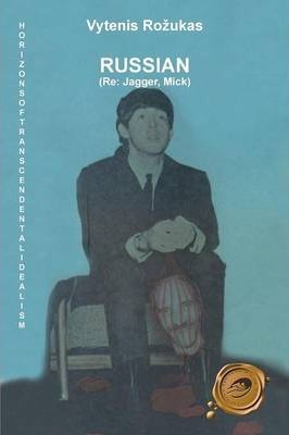 Russian (re: Jagger, Mick) Cover Image